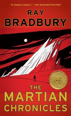 The Martian Chronicles - Bradbury, Ray