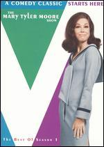 The Mary Tyler Moore Show: The Best of Season One