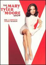 The Mary Tyler Moore Show: The Complete Third Season [3 Discs]