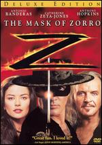 The Mask of Zorro [Deluxe Edition] - Martin Campbell
