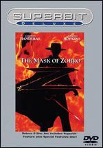The Mask of Zorro [Superbit] [2 Discs]