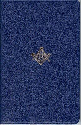 The Masonic Bible: King James Version (KJV) -