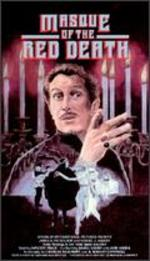The Masque of the Red Death [Blu-ray]