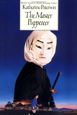 The Master Puppeteer - Paterson, Katherine