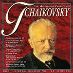 The Masterpiece Collection: Tchaikovsky