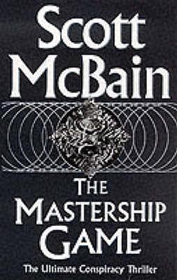 The Mastership Game - McBain, Scott