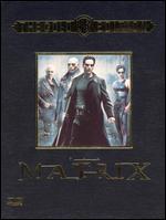 The Matrix [Gold Edition] [2 Discs]