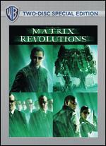 The Matrix [Special Edition] [2 Discs] - Andy Wachowski; Larry Wachowski