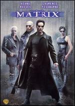 The Matrix [With Watchmen Movie Cash] - Andy Wachowski; Larry Wachowski