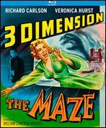 The Maze [3D] [Blu-ray]