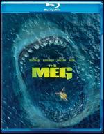 The Meg [Blu-ray]