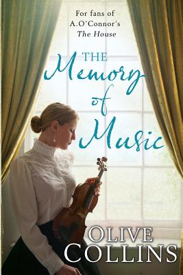 The Memory of Music - Collins, Olive