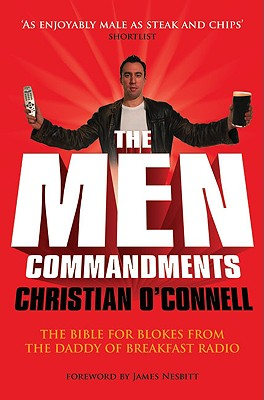 The Men Commandments - O'Connell, Christian
