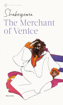 The Merchant of Venice - Shakespeare, William, and Myrick, Kenneth (Editor)
