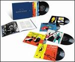 The Mercury & Clef 10-Inch LP Collection