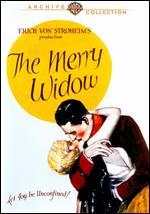 The Merry Widow - Erich Von Stroheim