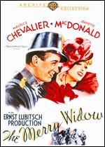 The Merry Widow - Ernst Lubitsch