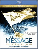 The Message [Blu-ray] - Moustapha Akkad