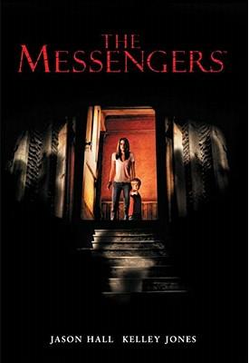 The Messengers - Hall, Jason