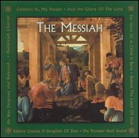 The Messiah [Definitive] - Various Artists