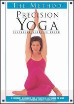 The Method: Precision Yoga