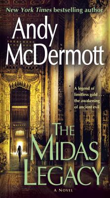 The Midas Legacy - McDermott, Andy