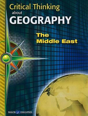 The Middle East - Freeman, Jayne
