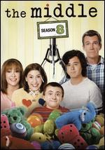 The Middle: Season 08