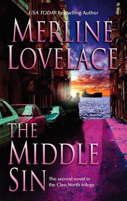 The Middle Sin - Lovelace, Merline
