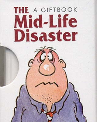 The Midlife Disaster - Exley, Helen