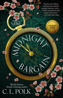 The Midnight Bargain - Polk, C L