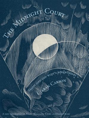 The Midnight Court - Carson, Ciaran