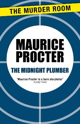 The Midnight Plumber - Procter, Maurice