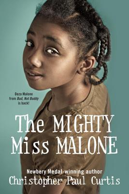 The Mighty Miss Malone - Curtis, Christopher Paul