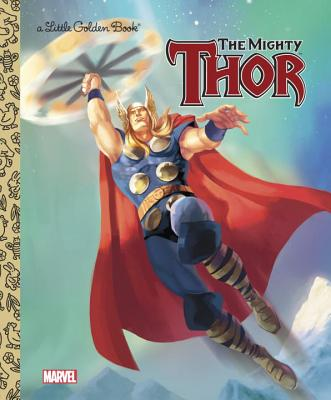 The Mighty Thor - Wrecks, Billy