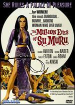 The Million Eyes of Su-Muru