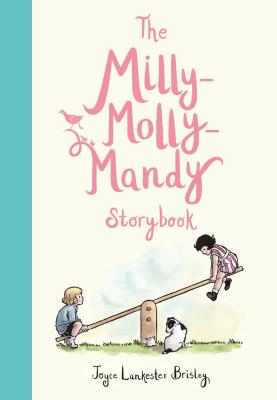 The Milly-Molly-Mandy Storybook -