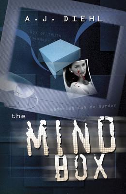 The Mind Box - Diehl, A J