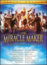 The Miracle Maker: The Story of Jesus [Special Edition]