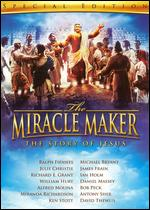 The Miracle Maker: The Story of Jesus [Special Edition] - Derek W. Hayes; Stanislav Sokolov