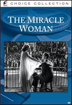 The Miracle Woman - Frank Capra