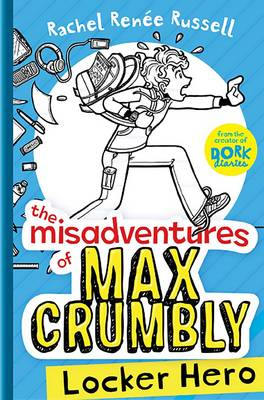 max crumbly 1