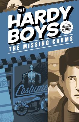 The Missing Chums - Dixon, Franklin W