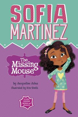 The Missing Mouse - Jules, Jacqueline