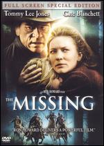 The Missing [P&S] [2 Discs] - Ron Howard