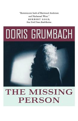 The Missing Person - Grumbach, Doris