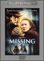 The Missing [Superbit]