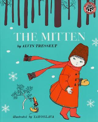 The Mitten - Tresselt, Alvin