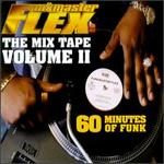 The Mix Tape, Vol. 2: 60 Minutes of Funk [Clean]