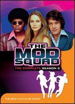 The Mod Squad: Season 05